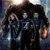 Fantastik Dörtlü The Fantastic Four